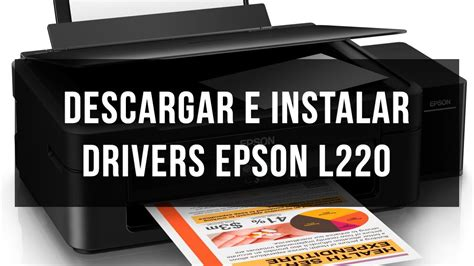 bajar reset epson l210 gratis descargar e instalar drivers epson l220 youtube