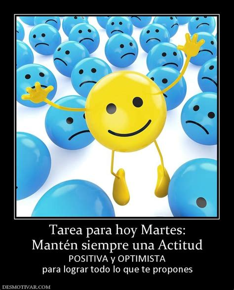 actitud positiva para perezosas 54 best tarea para martes images on tuesday daily quotes and spirituality