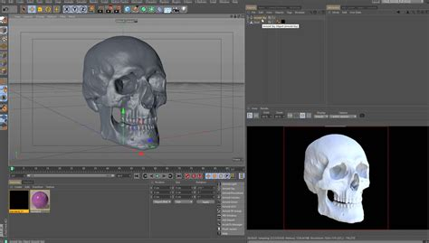 3d modelling cinema 4d tutorials by envato tuts arnold curvature map in cinema 4d cgmeetup community