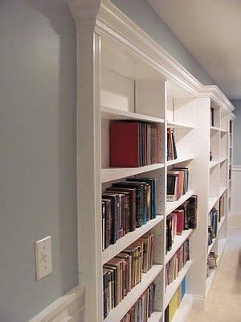 basement built in shelves diy show basement ideas built ins and bookcases