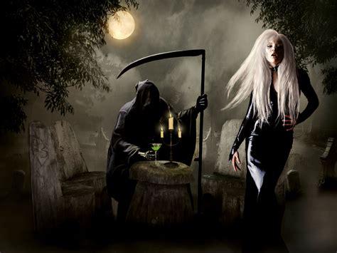imagenes de halloween de la muerte wallpapers macabros para tu escritorio parte 2 taringa