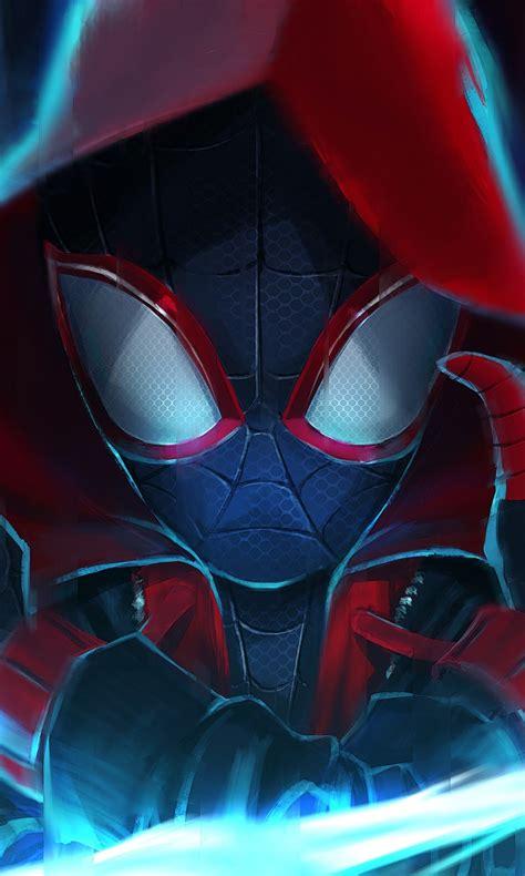 spider man   spider verse  artwork wallpapers
