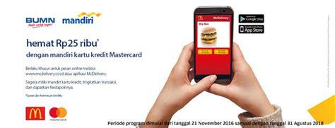 buat kartu kredit mandiri everyday 6 promo kartu kredit mandiri yang jadi alasan kuat untuk