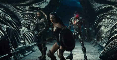 film justice league sinopsis justice league trailer 2 g style magazine
