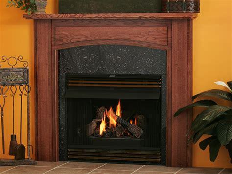coronado wood fireplace mantel traditional indoor