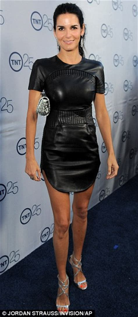 Locklear Diet And Workout by Angie Harmon Diet