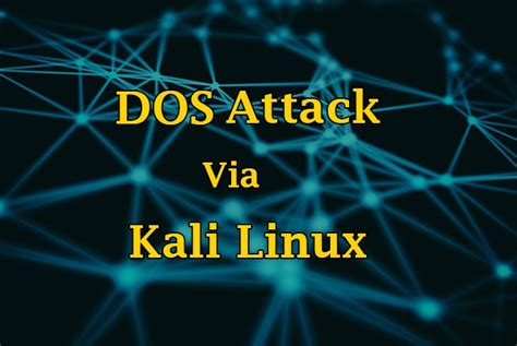 kali linux bluesnarfer tutorial kali linux tutorial most powerful dos tool xerxes