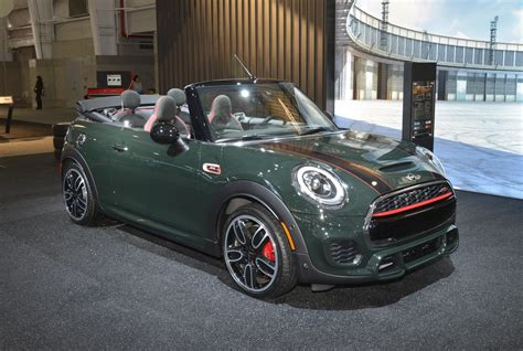 2020 Mini Cooper Convertible S by 2020 Mini Cooper Convertible S Release Specs And Review