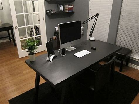 Build Office Desk 20 Diy Desks That Really Work For Your Home Office