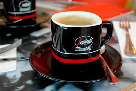 segafredo zanetti espresso a coffeeholic s travel tale breakfast at segafredo