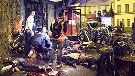 imagenes fuertes del atentado en francia el impacto global del atentado en bruselas rosendo fraga