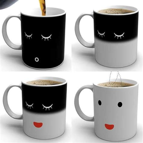 fancy coffee cups and mugs mug cup heat transfer press heat activated mugs morning coffee