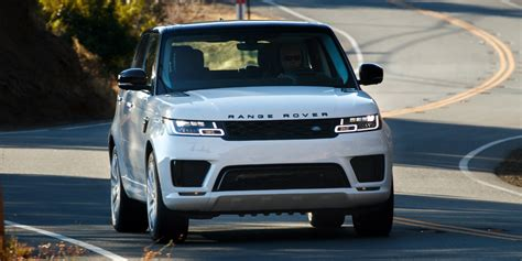 land rover sport 2018 2018 land rover range rover sport vehicles on