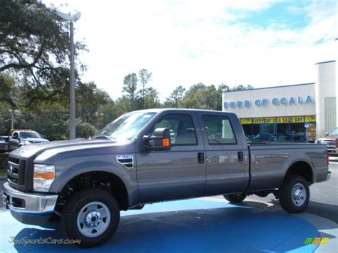 2009 ford f350 2009 ford f350 duty xl crew cab dually in sterling
