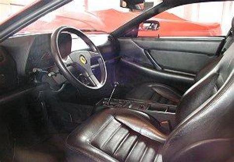 Ferrari Testarossa Mieten by Ferrari Testarossa