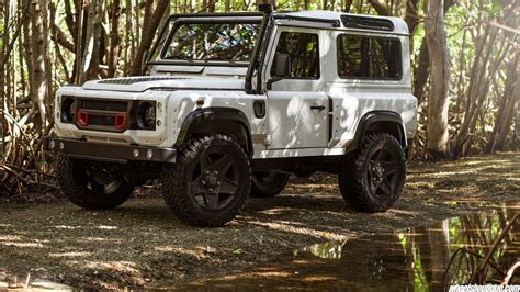 jeep defender kahn s land rover defender