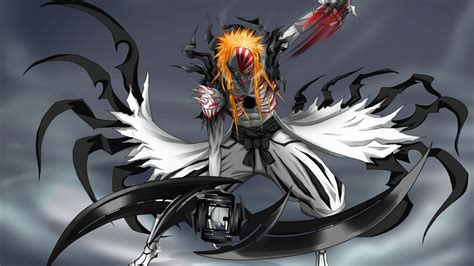 Bleach Wallpapers High Quality   Download Free