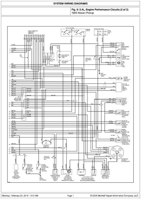 100 zd30 ecu wiring diagram 4x4 community forum