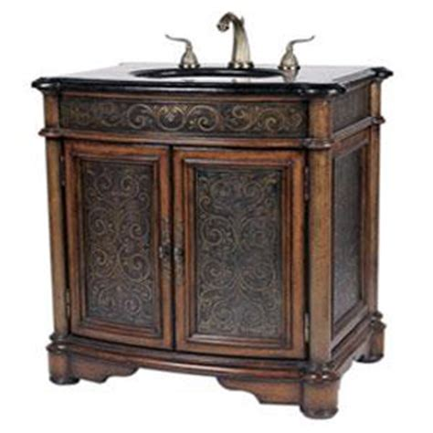 antique style bathroom vanities antique bathroom vanity