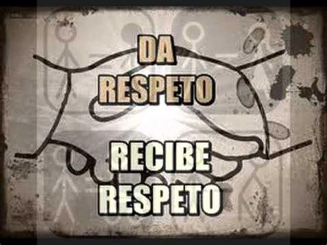 imagenes en ingles de respeto tolerancia y respeto youtube