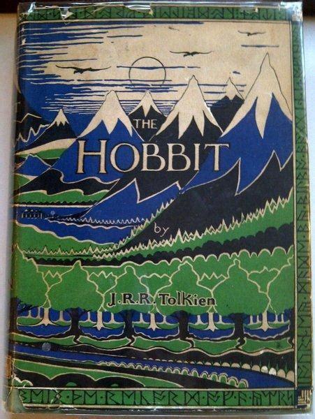 libro the hobbit pocket version lo hobbit 75 anni di copertine bloggokin