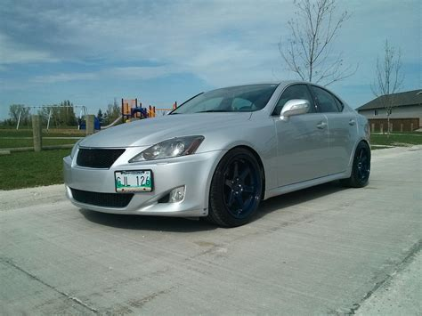 2012 lexus is 250 custom lexus is 250 custom wheels 18x9 5 et 30 tire size 245