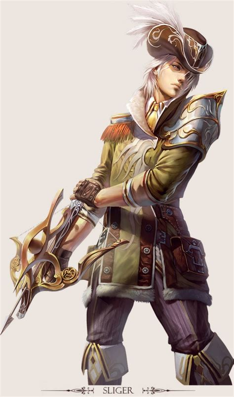 design game character stunning game character designs and fantasy digital art