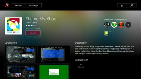 how to change your xbox one background how to add a custom background to your xbox one dashboard