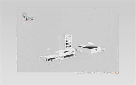ldz 3d animation website development 3d animation