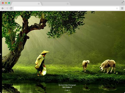 the best free best free responsive photography html5 template