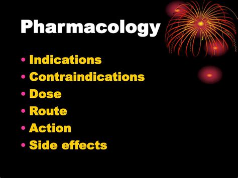Ppt Emt Basic Pharmacology Powerpoint Presentation Id Pharmacology Powerpoint Presentation