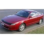 Toyota Celica  Βικιπαίδεια