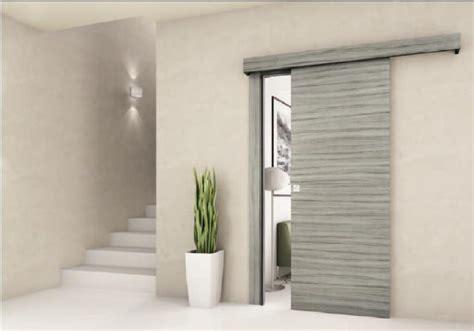 porte a mantovana porta interna in laminato scorrevole esterno muro