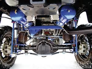 Dodge Ram 1500 Air Suspension Kelderman Kruiser 2010 Dodge Ram 2500 Mega Cab Air