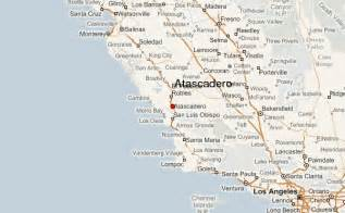 atascadero location guide