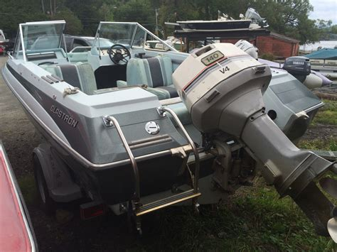 glastron boat trailer lights glastron probably 180 br boat for sale from usa