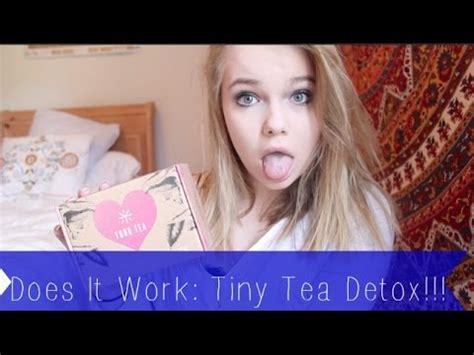 Does Detox Tea Make You by Does It Work Tiny Tea Detox