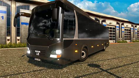 mod bus game ets2 man lions regio bus 1 27 x bus mod ets2 mod