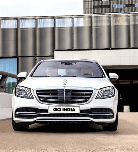 future mercedes s class the 2018 mercedes s class is ready to take on an