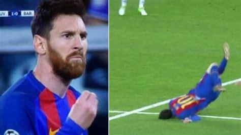 Meme Messi - barcellona messi passa da un meme all altro premium