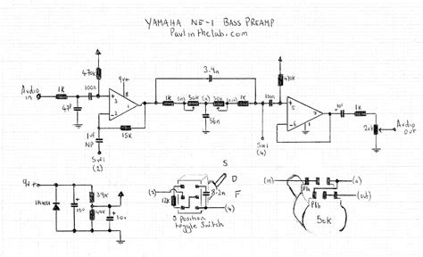 active pre wiring diagram stratocaster hss