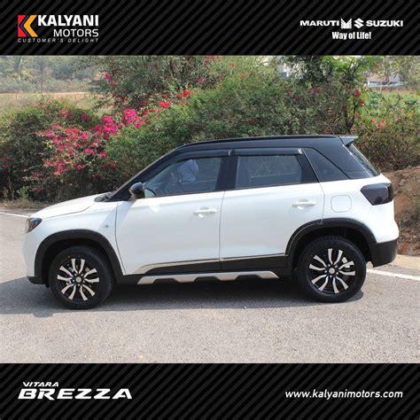 Auto Forum by The Maruti Vitara Breeza Discussion Thread Indian Cars