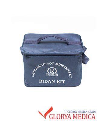 Alat Kesehatan Bidan Kit harga bidan kit renz distributor alat kesehatan