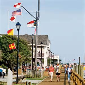 Happiest State In The Us coastal dream town beaufort north carolina best