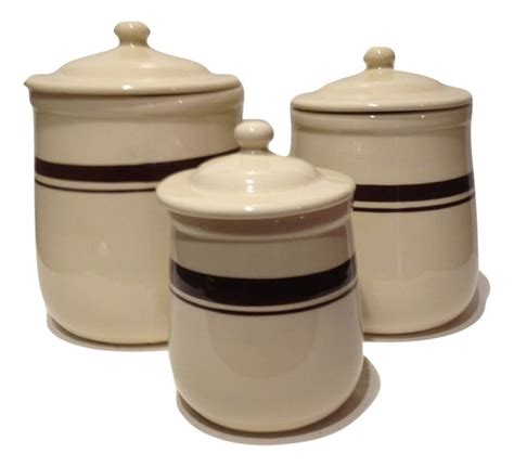 pottery kitchen canister sets mccoy canister set mccoy canisters vintage mccoy pottery