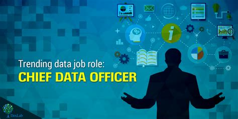 Chief Data Officer by Chief Data Officers Archives Dexlab Analytics Big Data