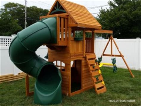 big backyard springfield big backyard swing set installation ma ct ri nh me