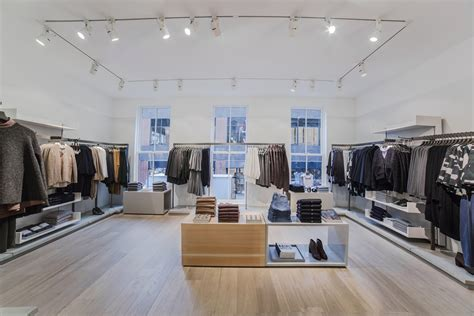 design magazine store nyc now open cos new york store por homme contemporary