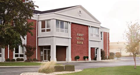 State Bank Of Bloomington Banks Credit Unions