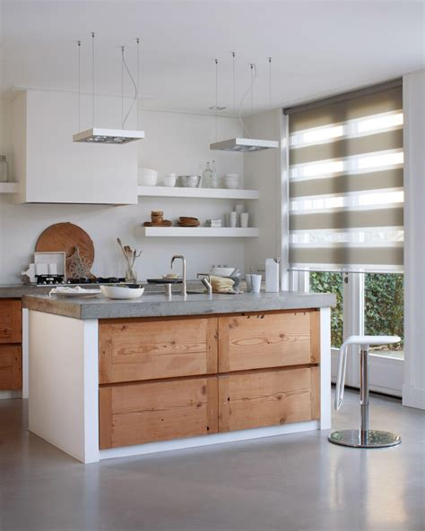 cucine rustiche con isola centrale cucina in muratura 70 idee per cucine moderne rustiche